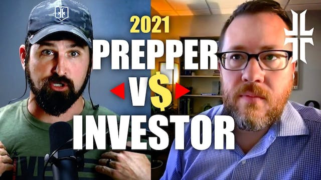 Doomsday Investment Scenarios | Prepp...