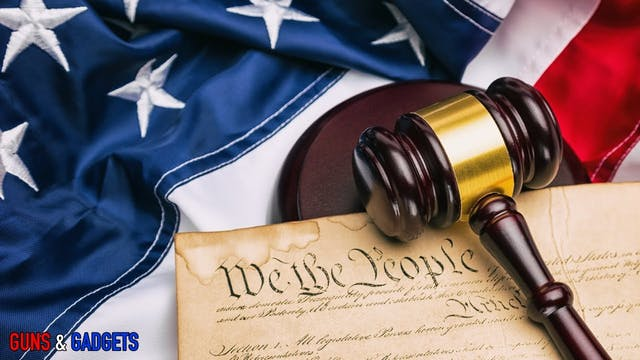 California Assault Weapons Ban Ruled ...