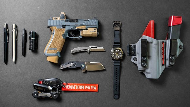 11 Glock Build Mistakes...That Nobody...