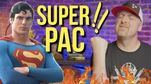 GOOD NEWS !! The USCCA Super PAC !!