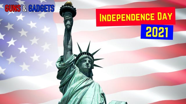 Is July 4th Really Independence Day?