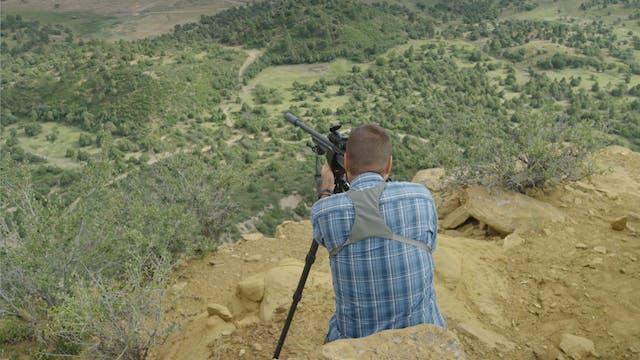 Shooting at Angles
