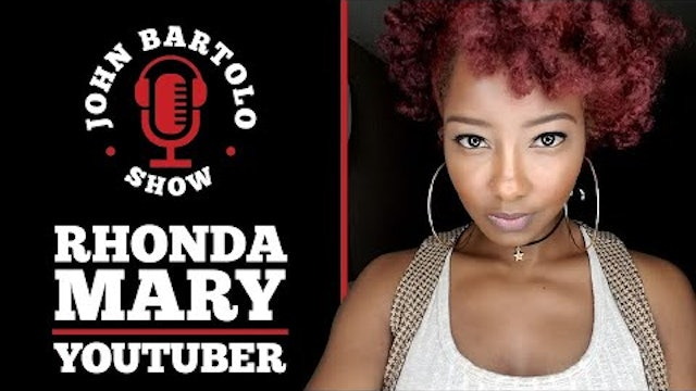 Rhonda Mary - YouTuber and Pro 2a activist