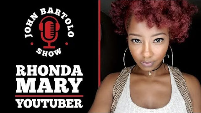 Rhonda Mary - YouTuber and Pro 2a act...