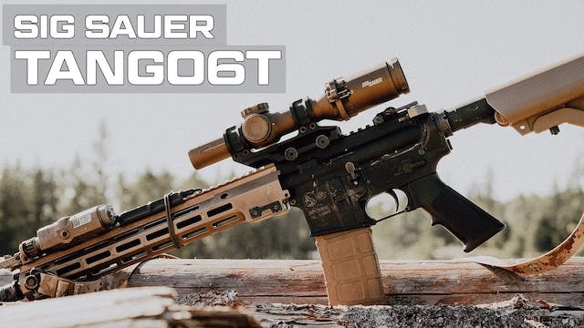 The US Armys new optic