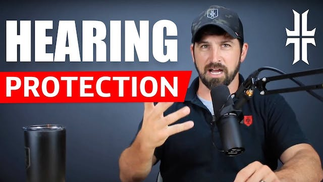 My Top Pick Hearing Protection