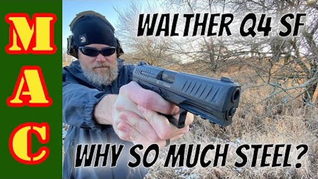 Walther steel frame Q4 SF_ An improve...