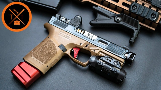 If You Love Polymer 80....Prepare to Cry...