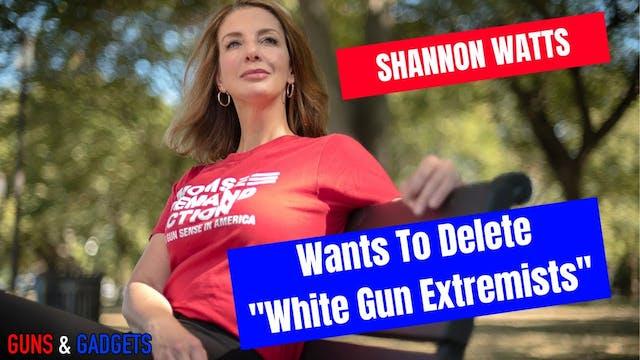 Moms Demand Action Despise White Gun ...