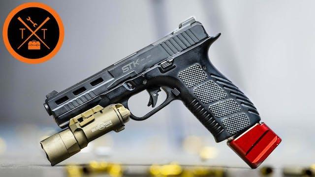 Probably the Worst Handgun of 2021....