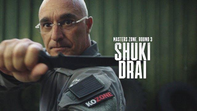 Shuki Drai