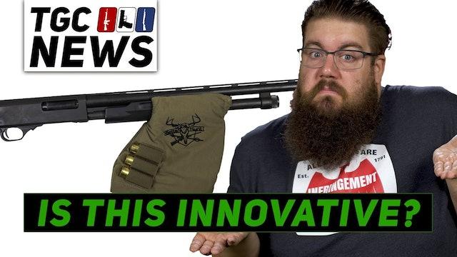 Bergara Premier Comp Nemo Shotguns 3D Printed GunTuber  TGC News