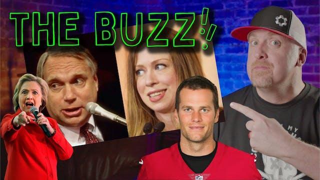 Hypocrisy & Conspiracy THE BUZZ!!