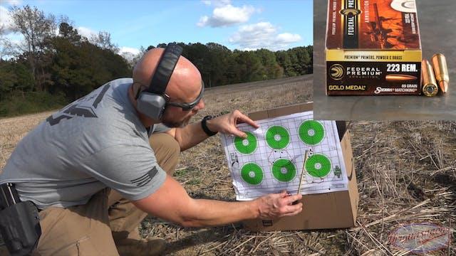 IWI Zion-15_ Best AR-15 Under $1,000?