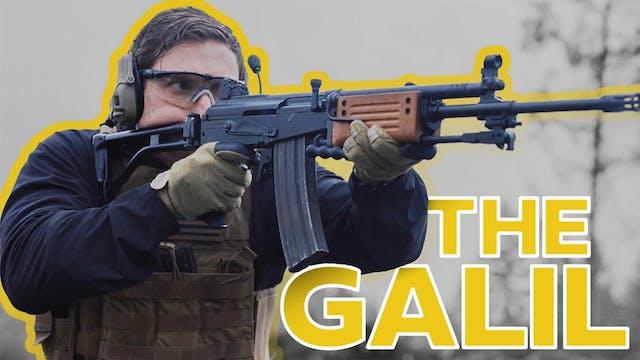 The Galil