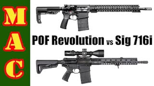 Expensive vs. Inexpensive_ POF Revolution DI vs. Sig 716i