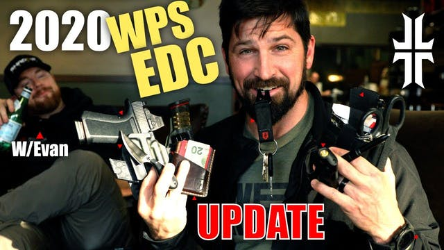 John's EDC Update
