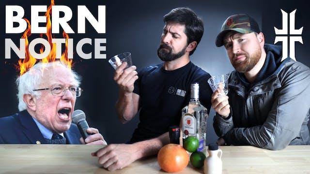 Bernie Sanders | A sober look at the ...