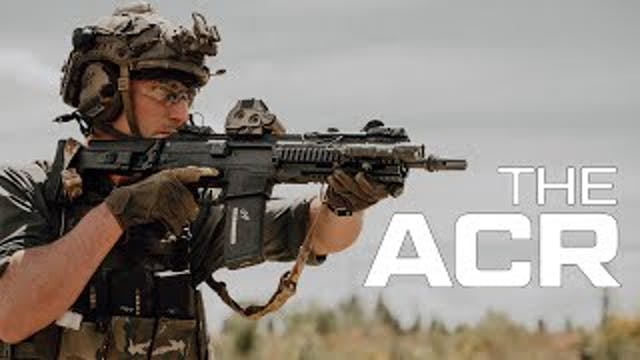 Just how good was the ACR