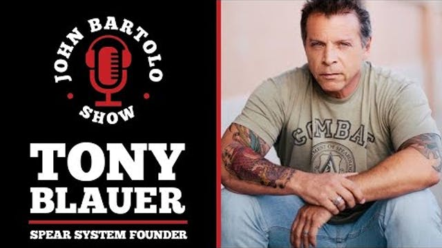Tony Blauer - Combative Expert
