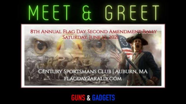 8th Annual Flag Day 2A Rally (Meet & ...