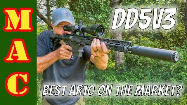 The best AR10 made_ Daniel Defense DD5V3