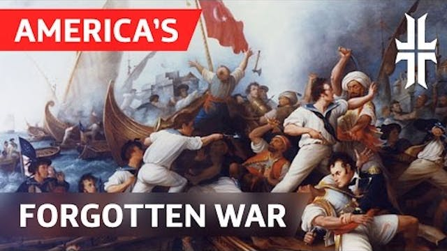America's First 'War on Terror' .... ...