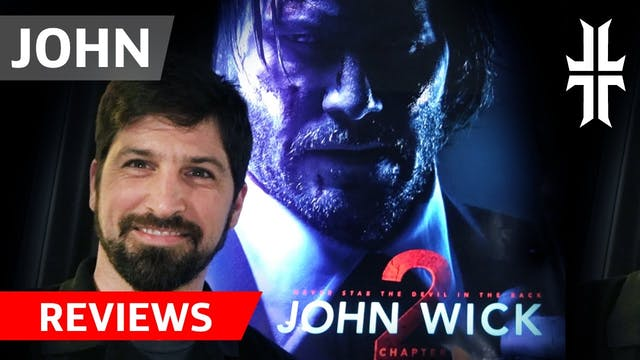 John Wick 2 |  Movie Review