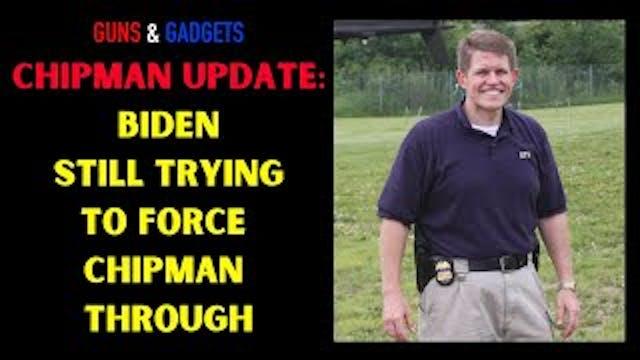 Biden Still Trying To Push David Chip...