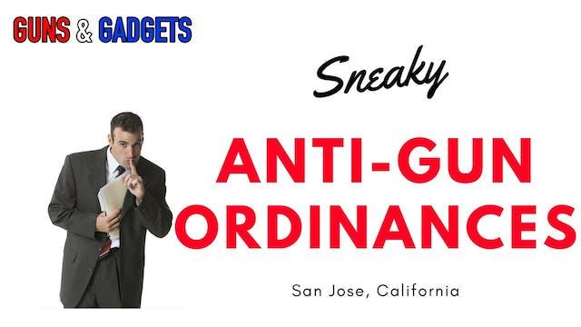 San Jose City Council Unanimously App...