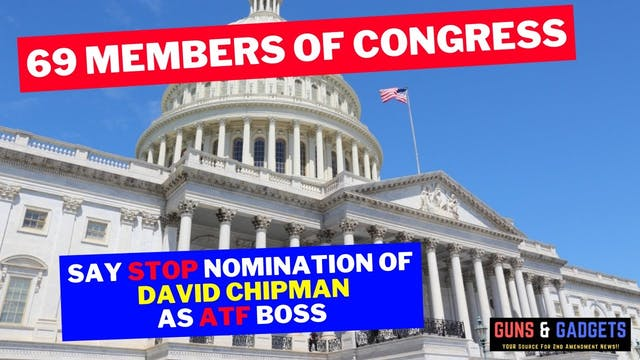 69 Members of Congress Ask Senate NOT...