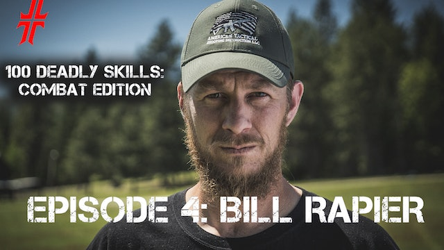Episode 4: Bill Rapier