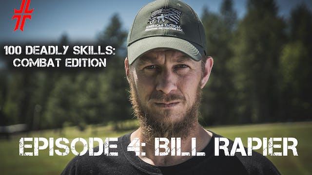 Episode 4: Bill Rapier