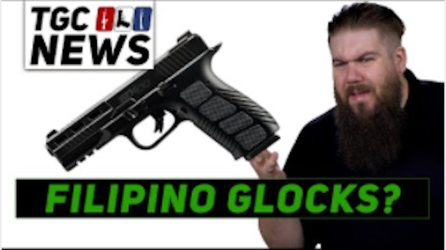 Walther Meisters RIA STK100 Sig Spectres  TGC News