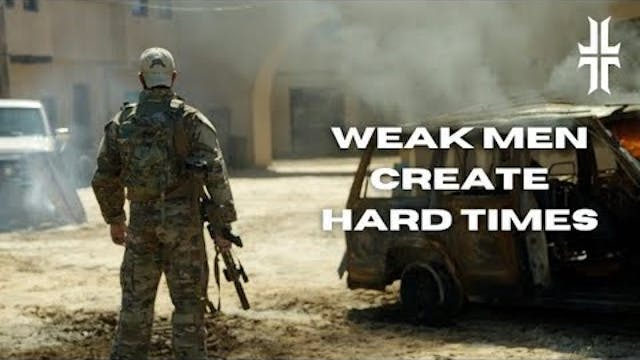 Why we are the WEAKEST generation of ...