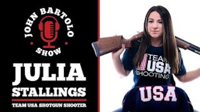 Julia Stallings - Team USA
