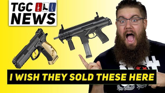 RAD GUNS YOU CANT BUY IN THE US  TGC ...