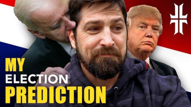 John's 2020 Election Prediction