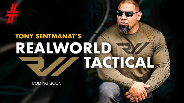 Real World Tactical Trailer