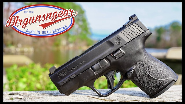 New Smith & Wesson M&P Shield Plus Review