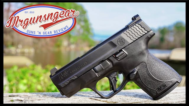 New Smith & Wesson M&P Shield Plus Re...