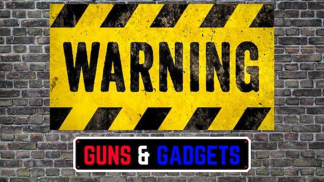 HR127 Gun Registration Pshch Exams an...