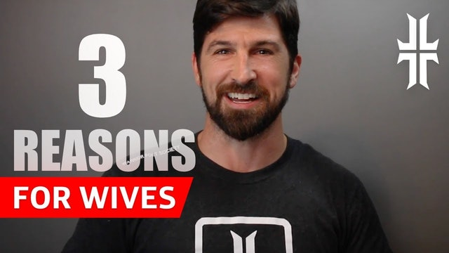 3 Reasons Your Husband Should Buy a Gun