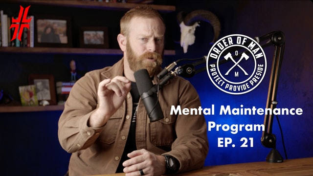 Mental Maintenance Program