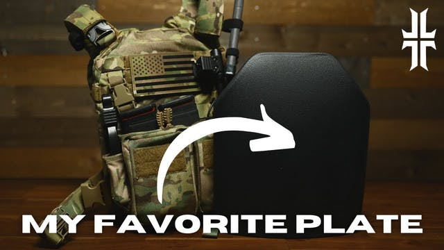 Body Armor Review  Destroying Somethi...