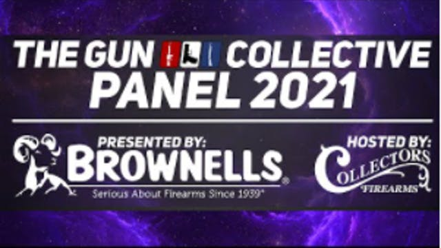 The 2021 TGC Panel Announcement Video