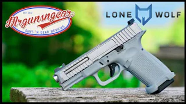 Lone Wolf LTD 19 Review