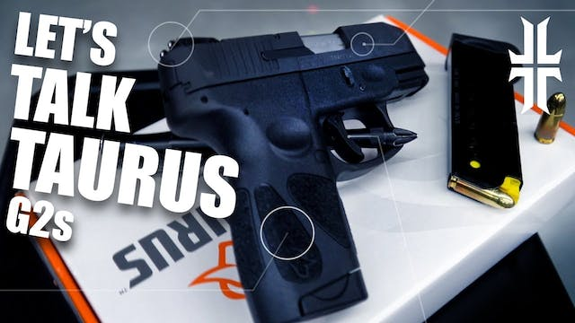 Taurus G2s Review   Budget Subcompact...