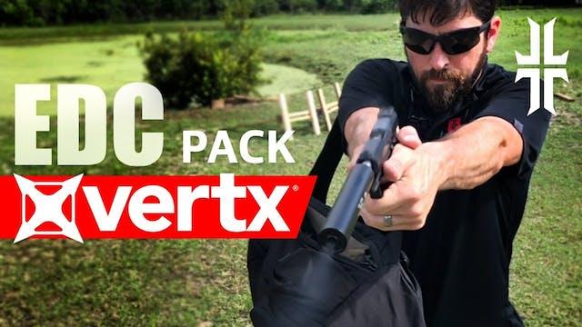 Vertx Everyday Carry (EDC) Pack