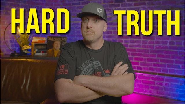 FIVE HARD TRUTHS